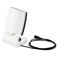2.4/5GHz 6dBi Patch pannel Indoor Antenna,65/50 horizontal- 75/50 vertical, SMA connector 91-005-231001B - 2-year warran