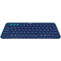 K380 Bluetooth Keyboard Blue 920-007583-916400